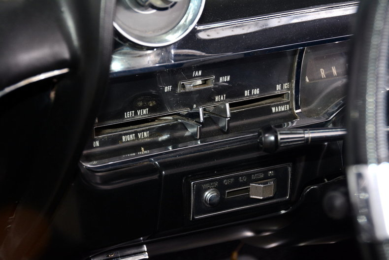 1964 Cadillac Deville Image 20