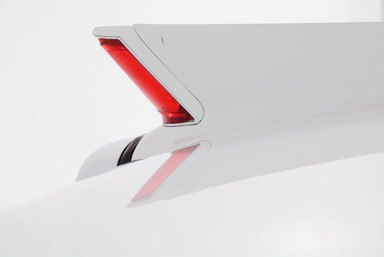 1964 Cadillac Deville Image 22