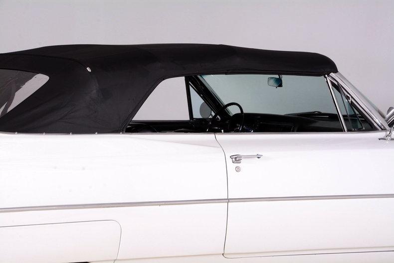 1964 Cadillac Deville Image 24