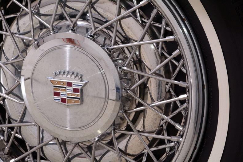 1964 Cadillac Deville Image 30