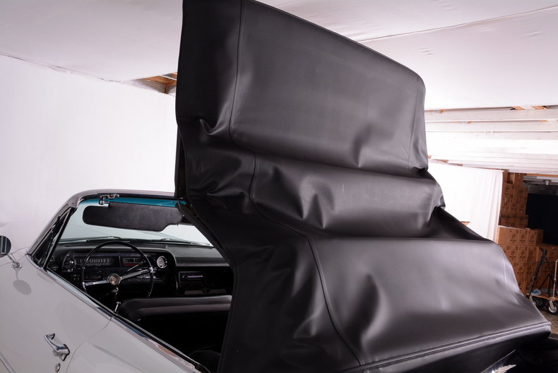 1964 Cadillac Deville Image 33