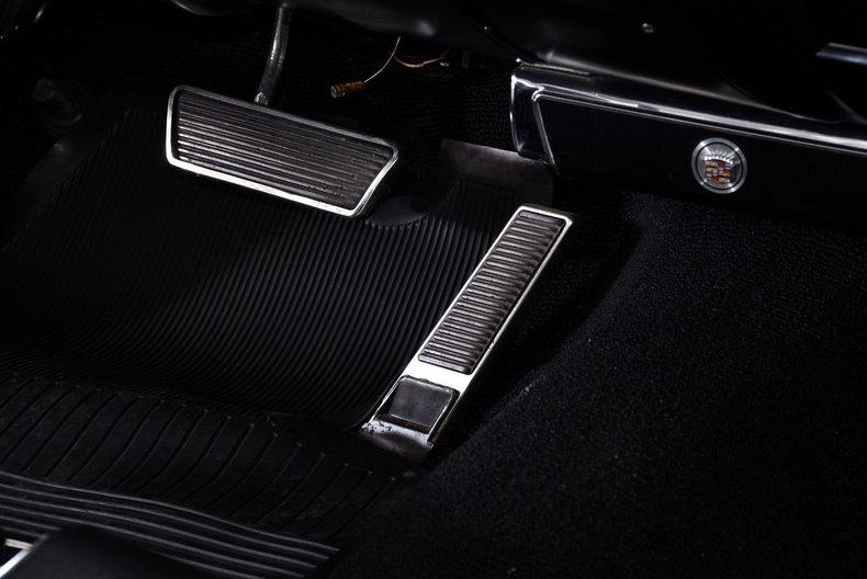 1964 Cadillac Deville Image 35