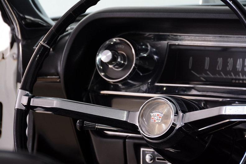 1964 Cadillac Deville Image 37