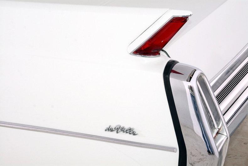 1964 Cadillac Deville Image 39