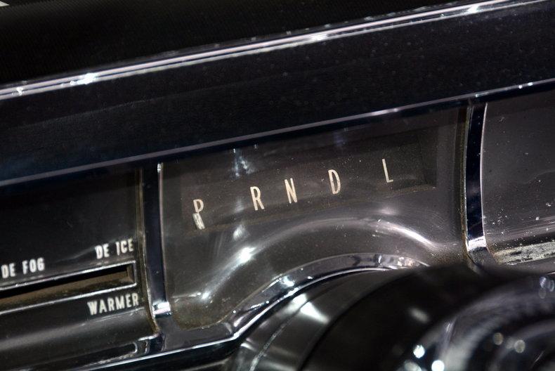 1964 Cadillac Deville Image 41