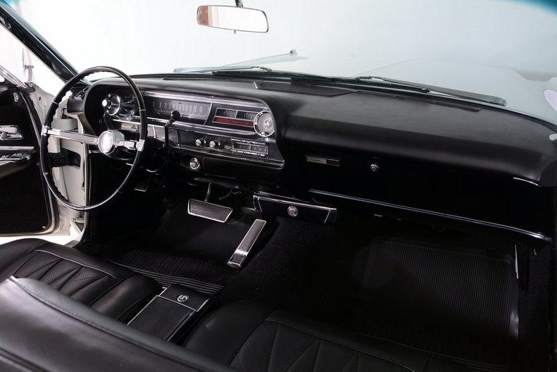 1964 Cadillac Deville Image 42