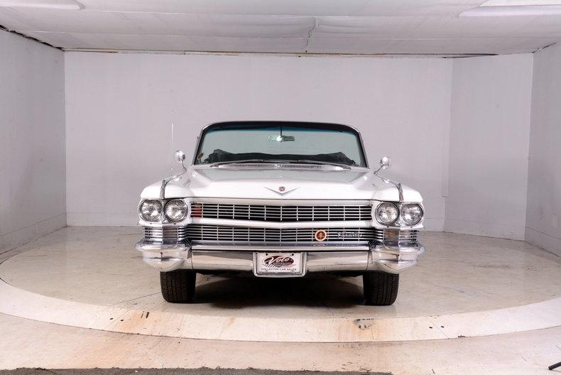 1964 Cadillac Deville Image 43