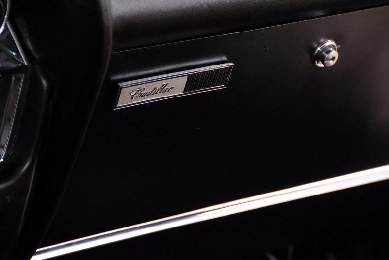 1964 Cadillac Deville Image 47