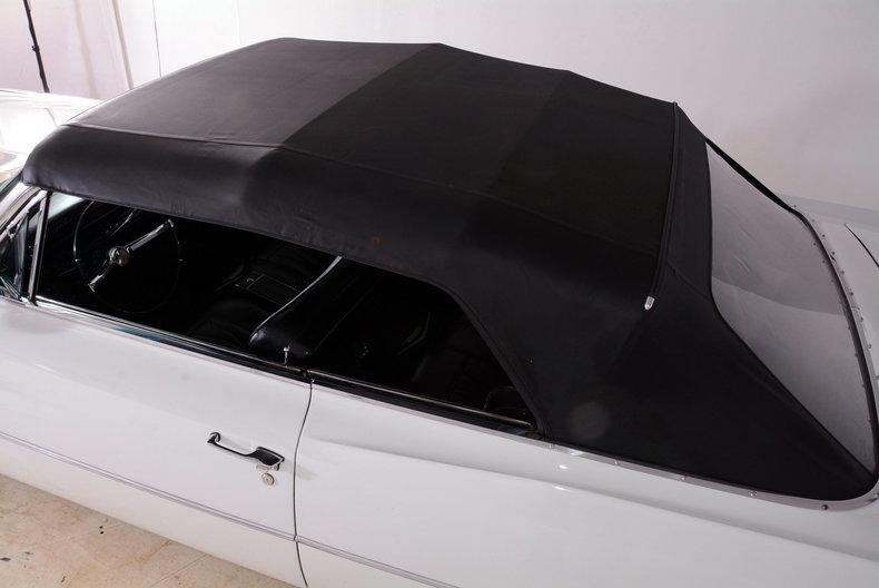 1964 Cadillac Deville Image 48