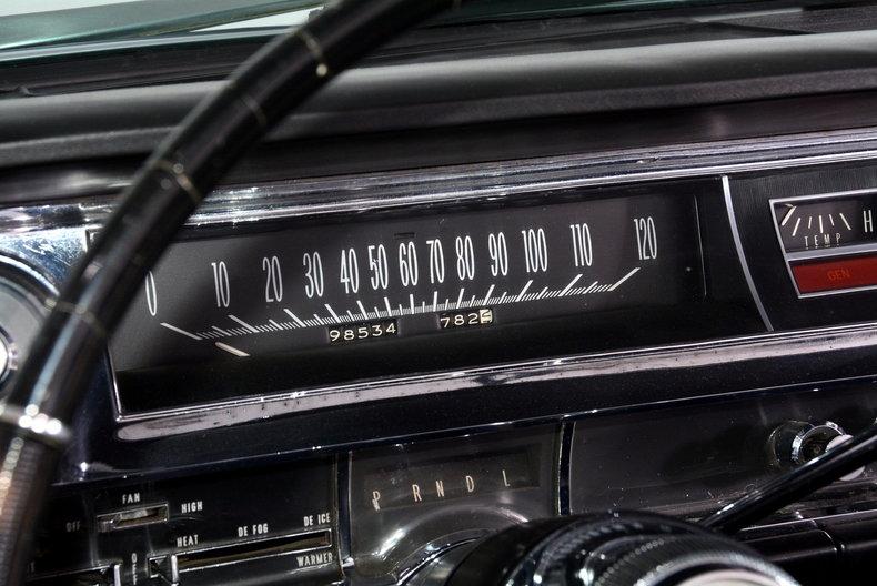 1964 Cadillac Deville Image 49