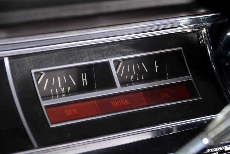 1964 Cadillac Deville Image 51