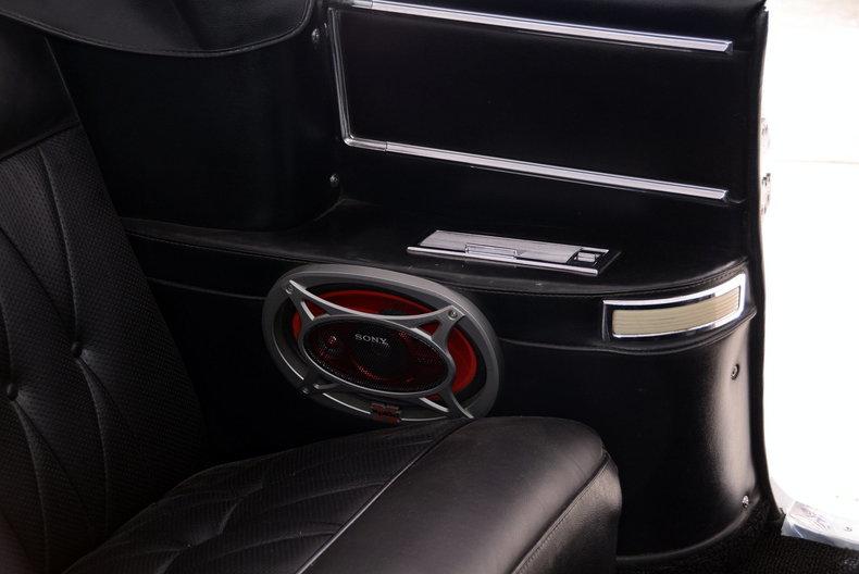 1964 Cadillac Deville Image 53