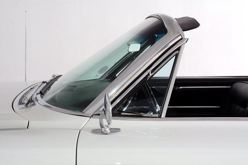 1964 Cadillac Deville Image 54