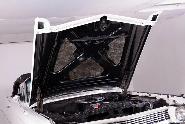1964 Cadillac Deville Image 56