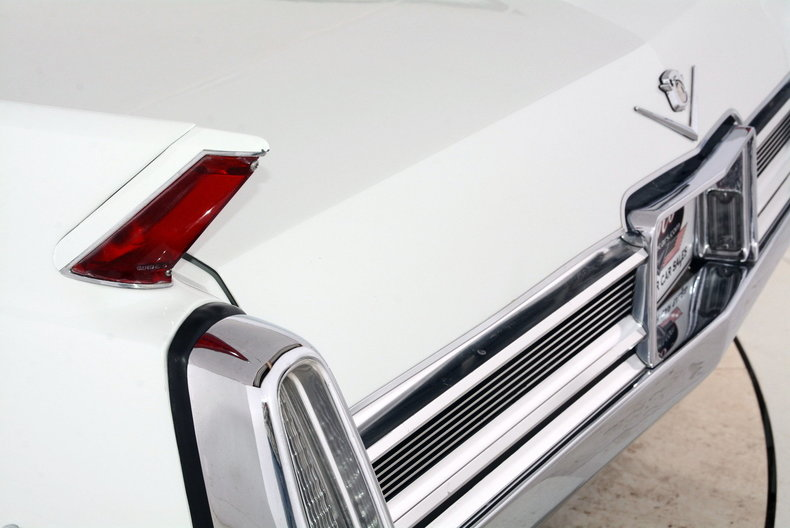 1964 Cadillac Deville Image 58