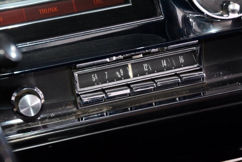 1964 Cadillac Deville Image 63