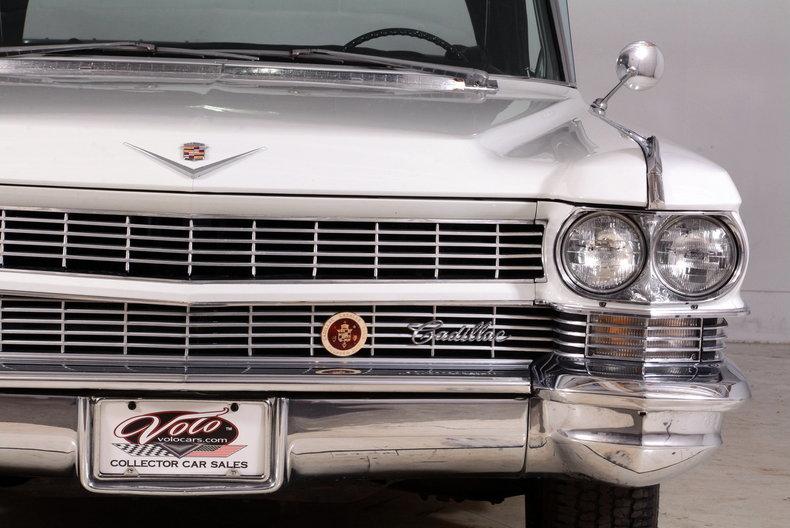 1964 Cadillac Deville Image 65