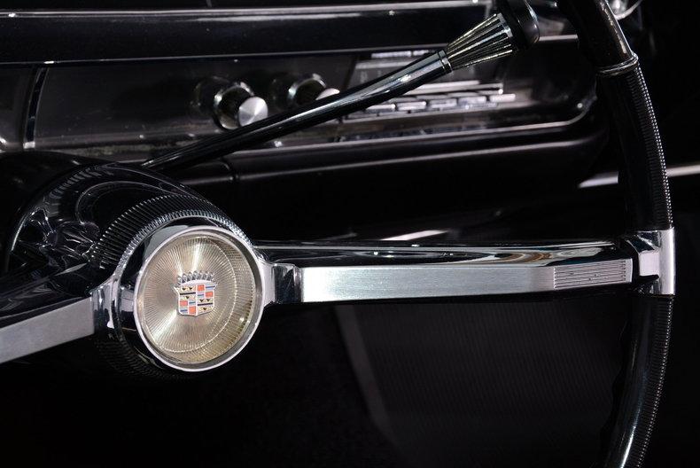 1964 Cadillac Deville Image 66