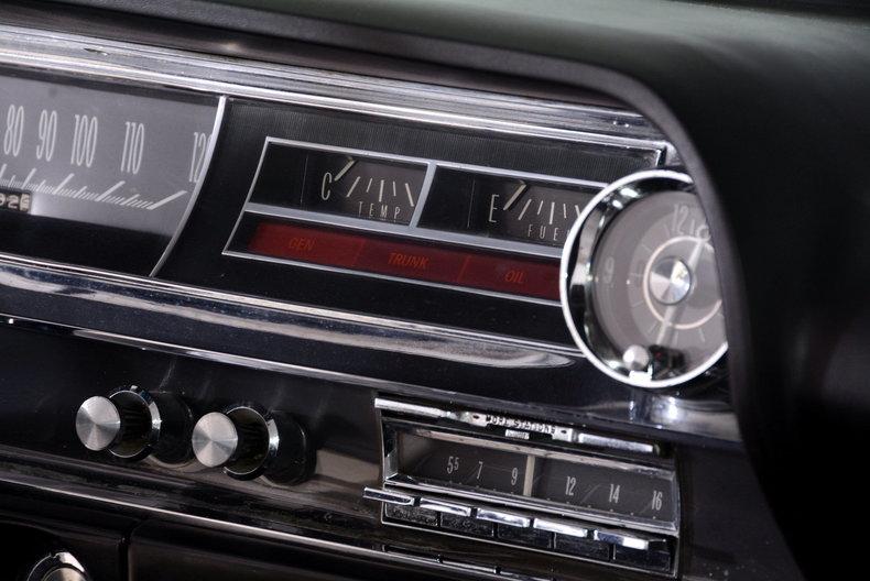 1964 Cadillac Deville Image 70