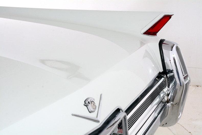 1964 Cadillac Deville Image 71