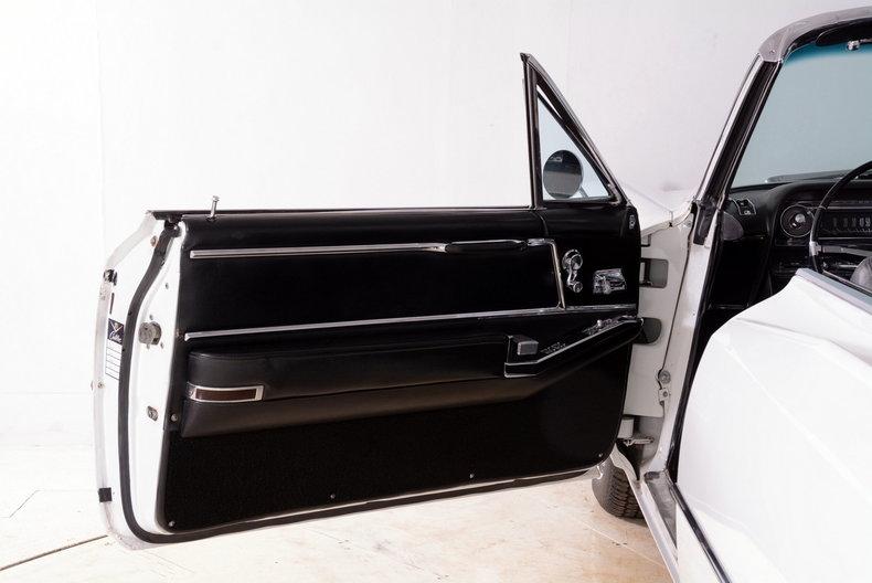 1964 Cadillac Deville Image 72