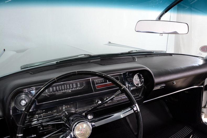 1964 Cadillac Deville Image 73