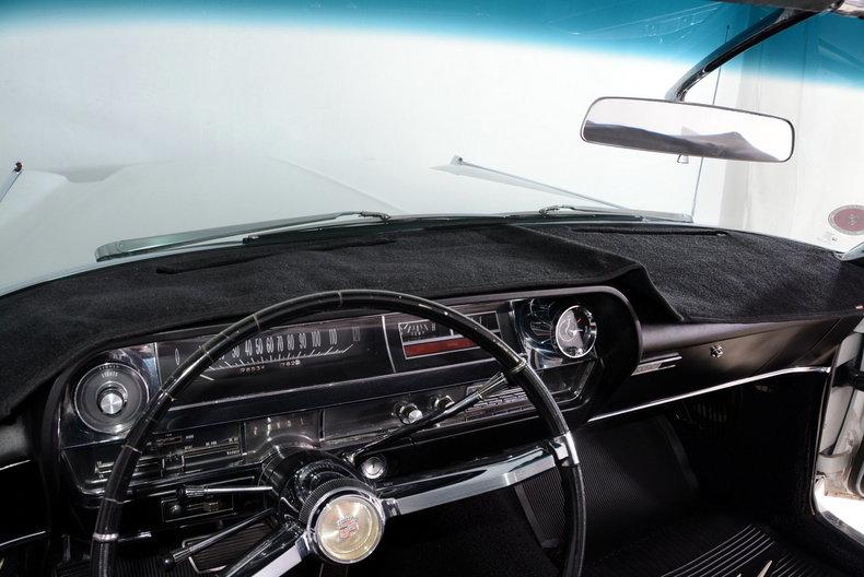 1964 Cadillac Deville Image 74