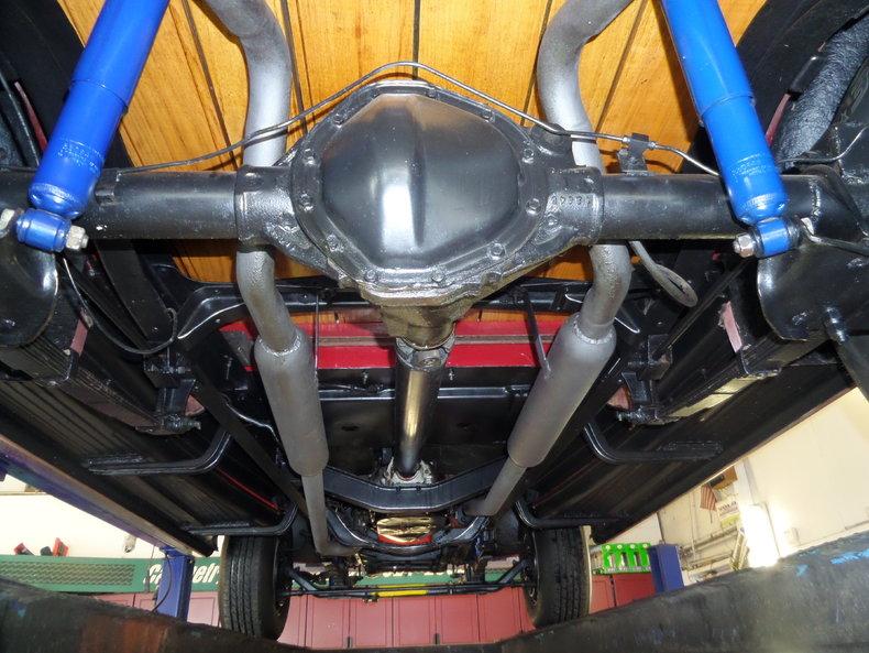 1940 Chevrolet 1/2 Ton Image 6