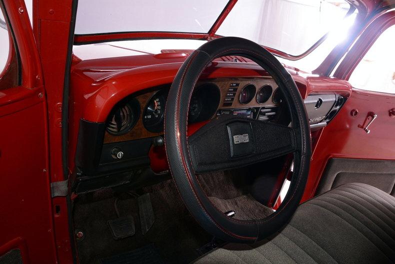 1940 Chevrolet 1/2 Ton Image 2