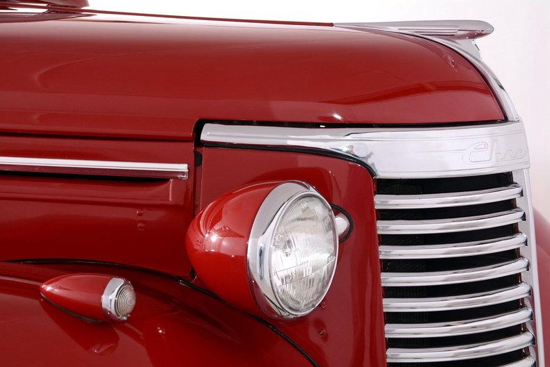 1940 Chevrolet 1/2 Ton Image 5