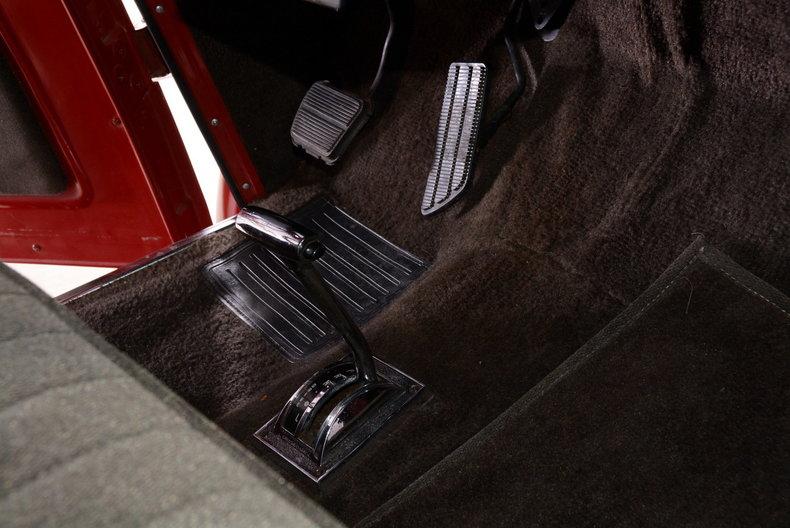 1940 Chevrolet 1/2 Ton Image 7