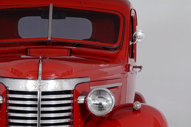 1940 Chevrolet 1/2 Ton Image 11
