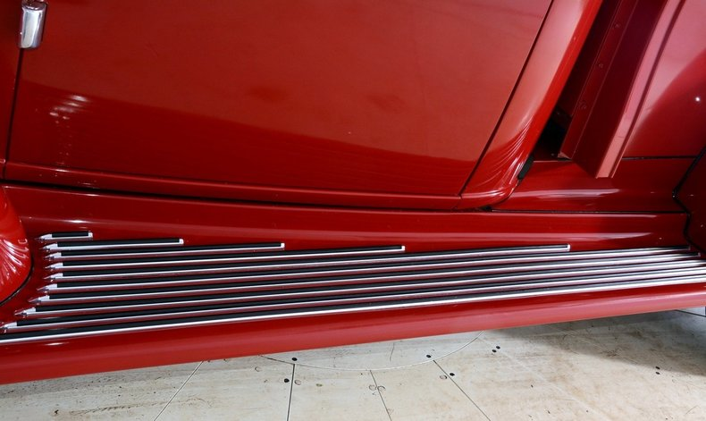 1940 Chevrolet 1/2 Ton Image 15