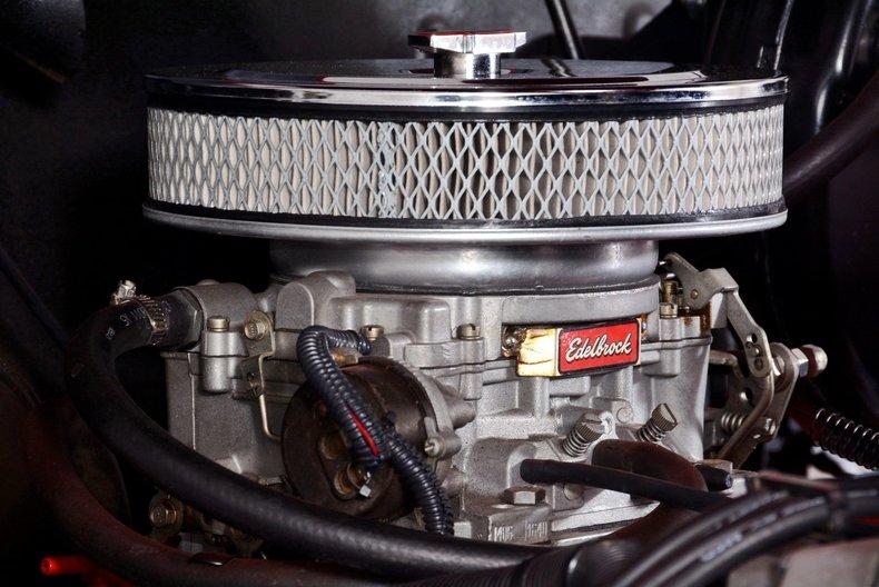 1940 Chevrolet 1/2 Ton Image 16