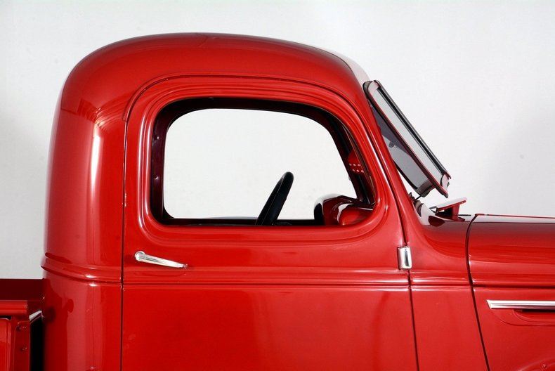 1940 Chevrolet 1/2 Ton Image 17