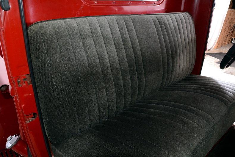 1940 Chevrolet 1/2 Ton Image 18