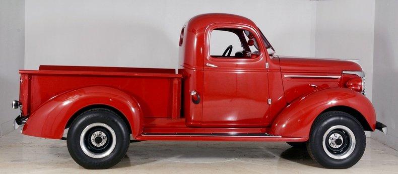 1940 Chevrolet 1/2 Ton Image 20