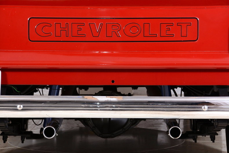 1940 Chevrolet 1/2 Ton Image 22