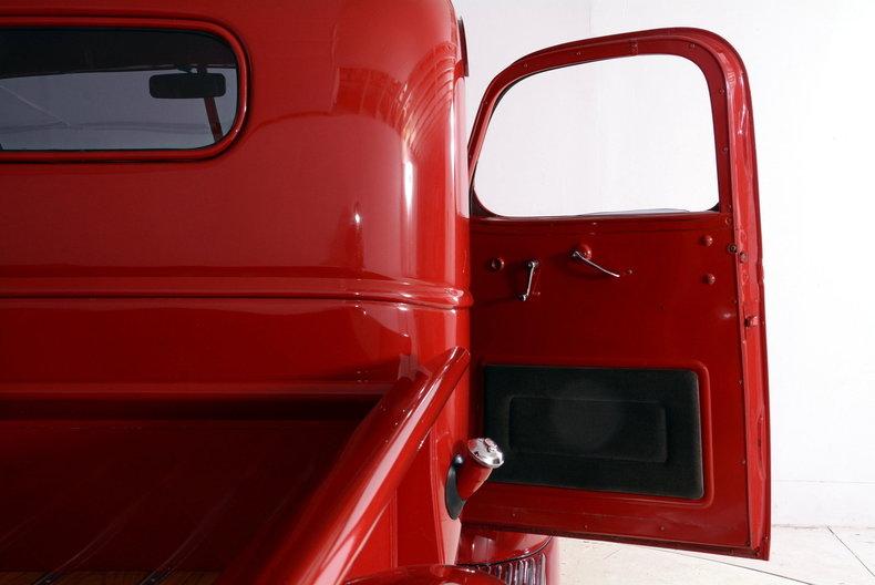 1940 Chevrolet 1/2 Ton Image 27
