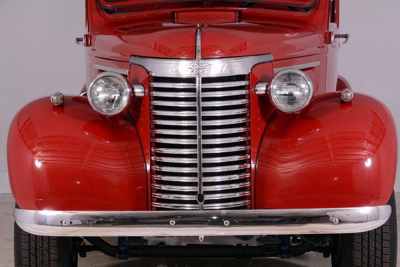 1940 Chevrolet 1/2 Ton Image 29