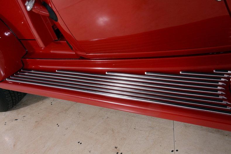 1940 Chevrolet 1/2 Ton Image 30
