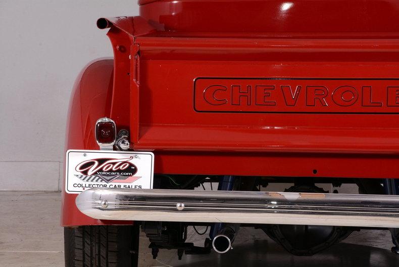 1940 Chevrolet 1/2 Ton Image 31