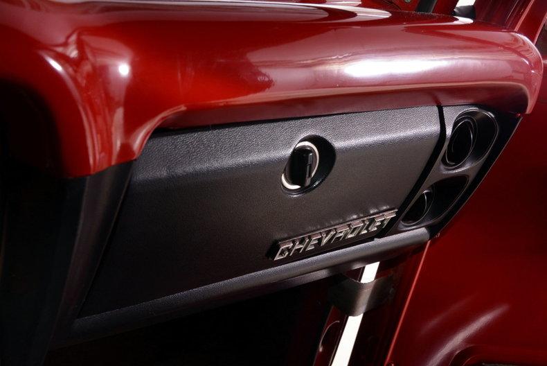 1940 Chevrolet 1/2 Ton Image 34