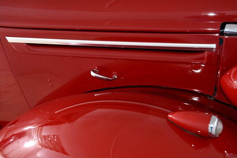 1940 Chevrolet 1/2 Ton Image 35