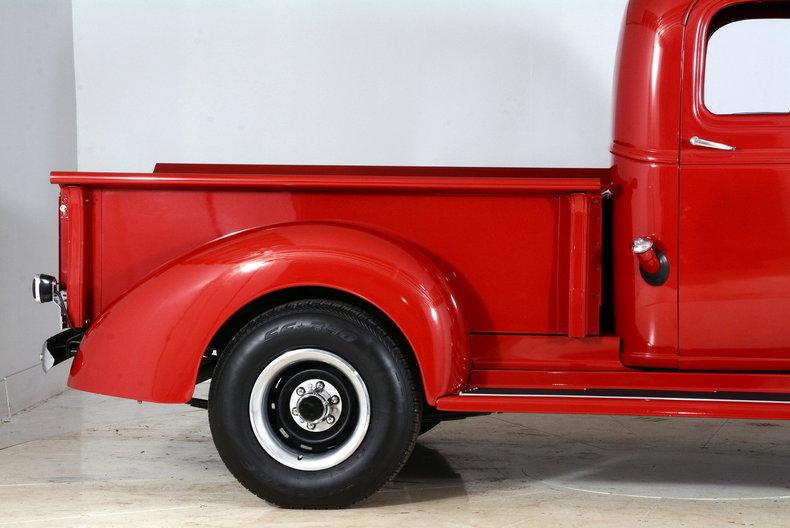 1940 Chevrolet 1/2 Ton Image 37