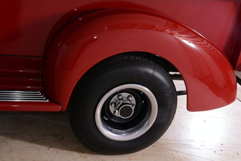 1940 Chevrolet 1/2 Ton Image 39