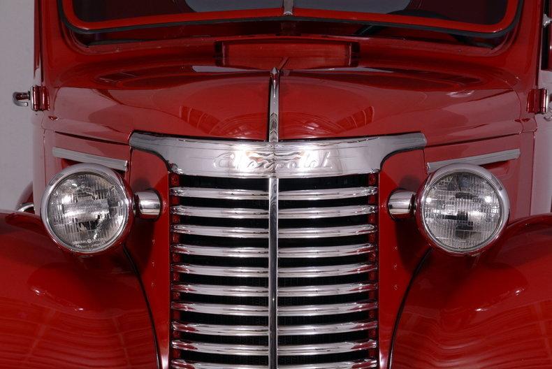 1940 Chevrolet 1/2 Ton Image 43