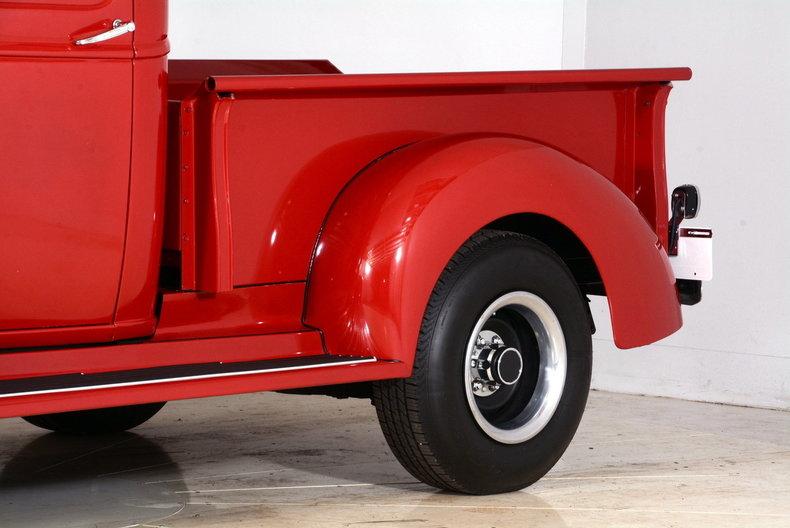 1940 Chevrolet 1/2 Ton Image 47