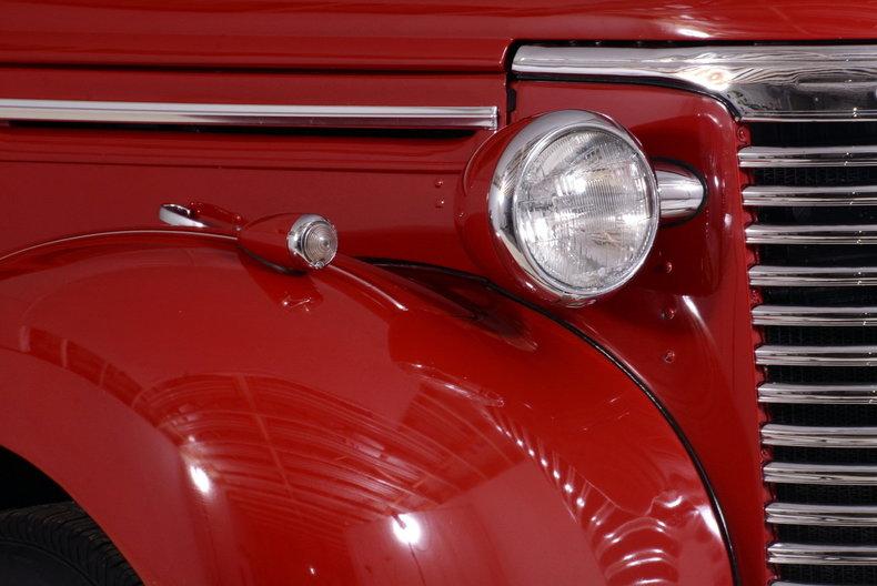 1940 Chevrolet 1/2 Ton Image 51
