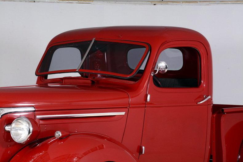 1940 Chevrolet 1/2 Ton Image 53